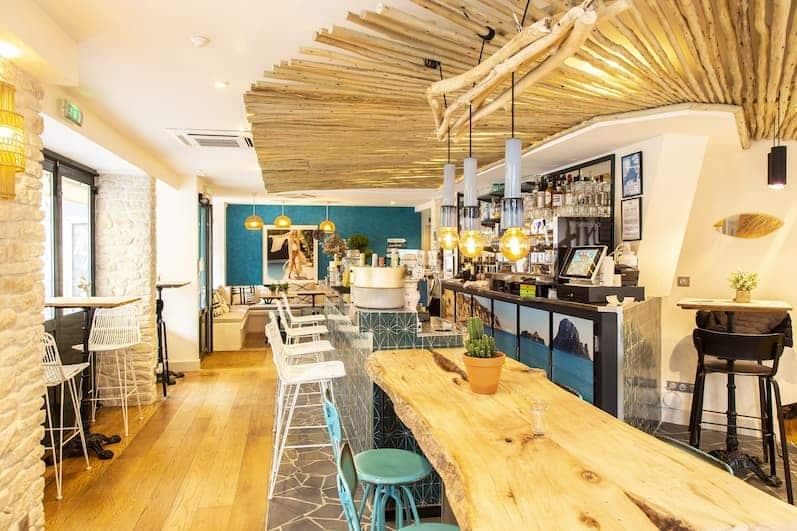 Hôtel la Finca : la nouvelle adresse incontournable de cette rentrée (CONCOURS)