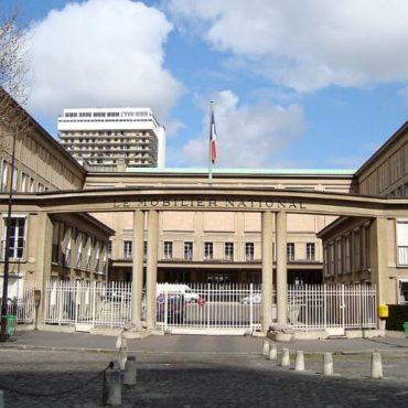 Mobilier national paris 13