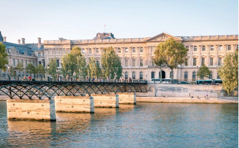 Musée de l'Orangerie : le peintre le plus cher du monde exposé