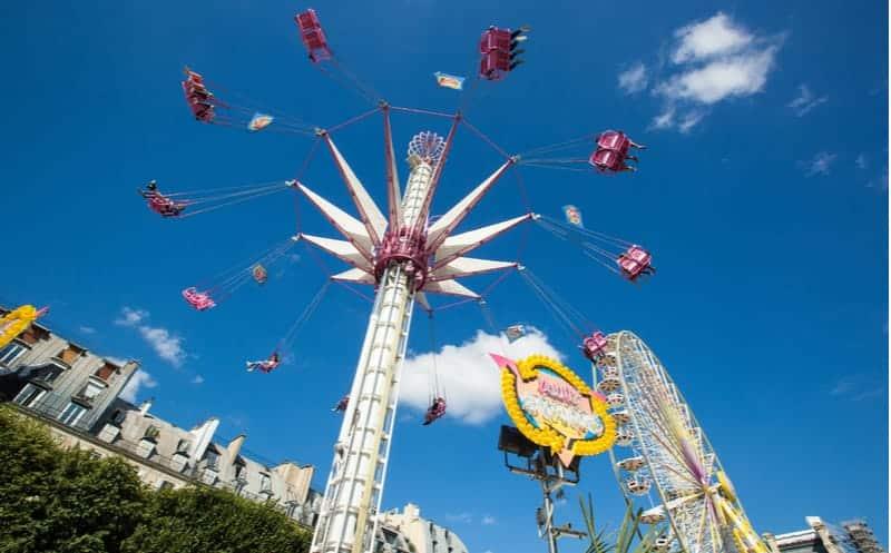 La Fête des Tuileries est de retour cet été