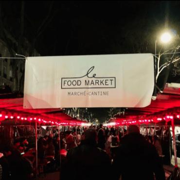 food market belleville