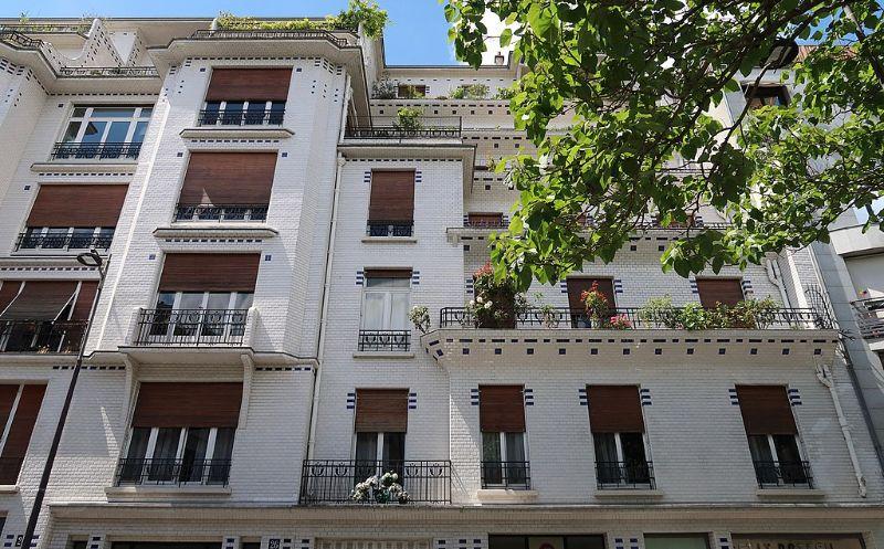 immeuble 26 rue Vavin Paris 6e
