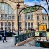La station de métro de la semaine : Gare du Nord