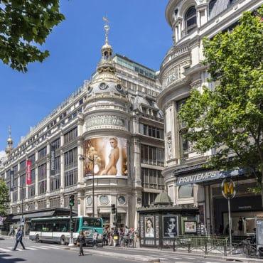 Le Printemps, Paris