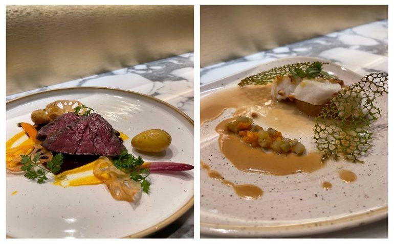 shiro restaurant fusion vivre paris