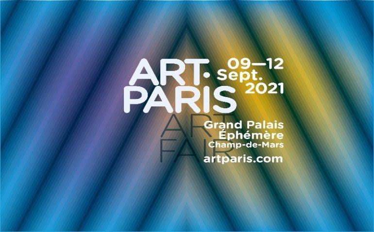 Art Paris Septembre 2021