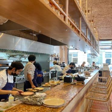 dalia vivre paris restaurant