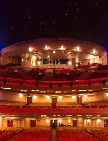 Grande Salle Grand Rex