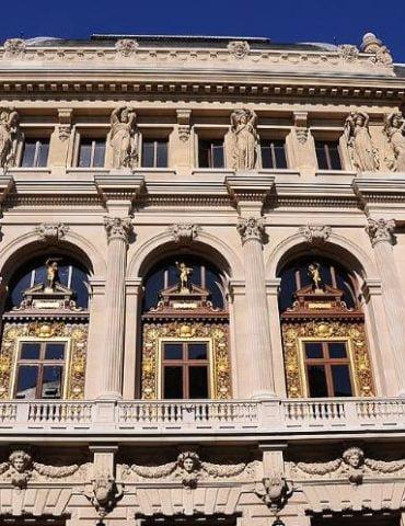 L'Opéra Comique de Paris