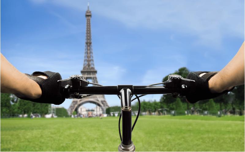 Le Tour de France féminin 2022 partira de Paris